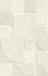 Rimini Beige Decor Wall Tile 250x400mm