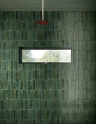 Luminous Green Floor & Wall Tile 60x240mm