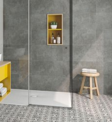 Eaton Ash Wall and Floor Tile 303x613mm