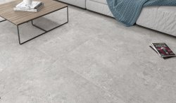 Everstone Grey Floor Tile 608x608mm