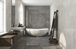 Palermo Perla Wall & Floor Tile 600x300mm Polished