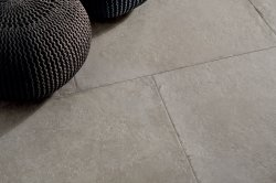 Calvi Grey Floor Tile 604x906mm