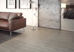 Denver Grey Floor & Wall Tile 297x598mm