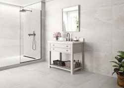 Marsella Blanco Wall and Floor Tile 600x300mm