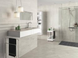 Windsor Grey Wall Tile 250x600mm