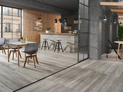 Granada Grey Floor Tile 1200x200mm