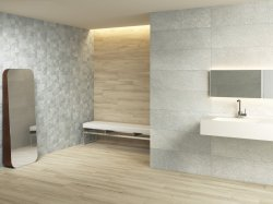 Rimini Gris Wall Tile 250x400mm