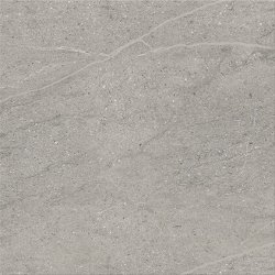 Athens DARK Grey Floor Tile 298x298mm