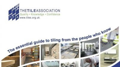 Tile It Right - The perfect 'how to tile guide' direct from The Tile Association
