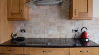Travertine is a Natural Hit in Hull and East Yorkshire