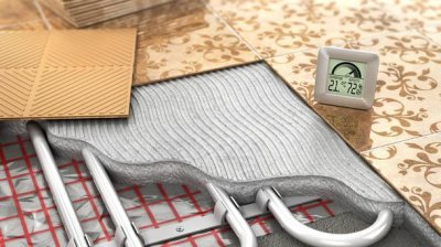 Underfloor Heating For Your Home