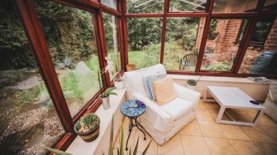 Bring The Outdoors In With Your Conservatory Tiles