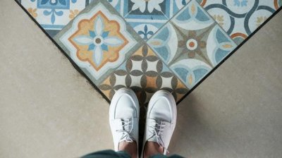 Tiles For Small Spaces