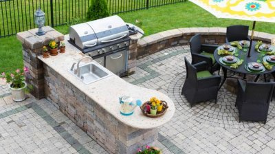 Give Your Patio a Makeover This Summer