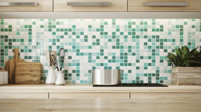 Using Mosaic Tiles In Your Home