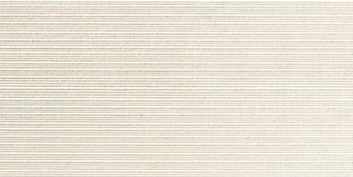 Napoli White Wall Décor Tile 600x300mm
